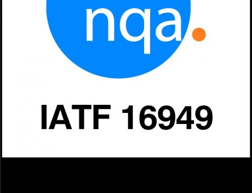 NQA IATF16949